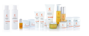 Cellagon Kosmetik Apricot Line